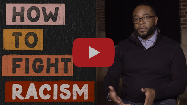 How to Fight Racism: Courageous Christianity and the Journey Toward Racial Justice, Jemar Tisby