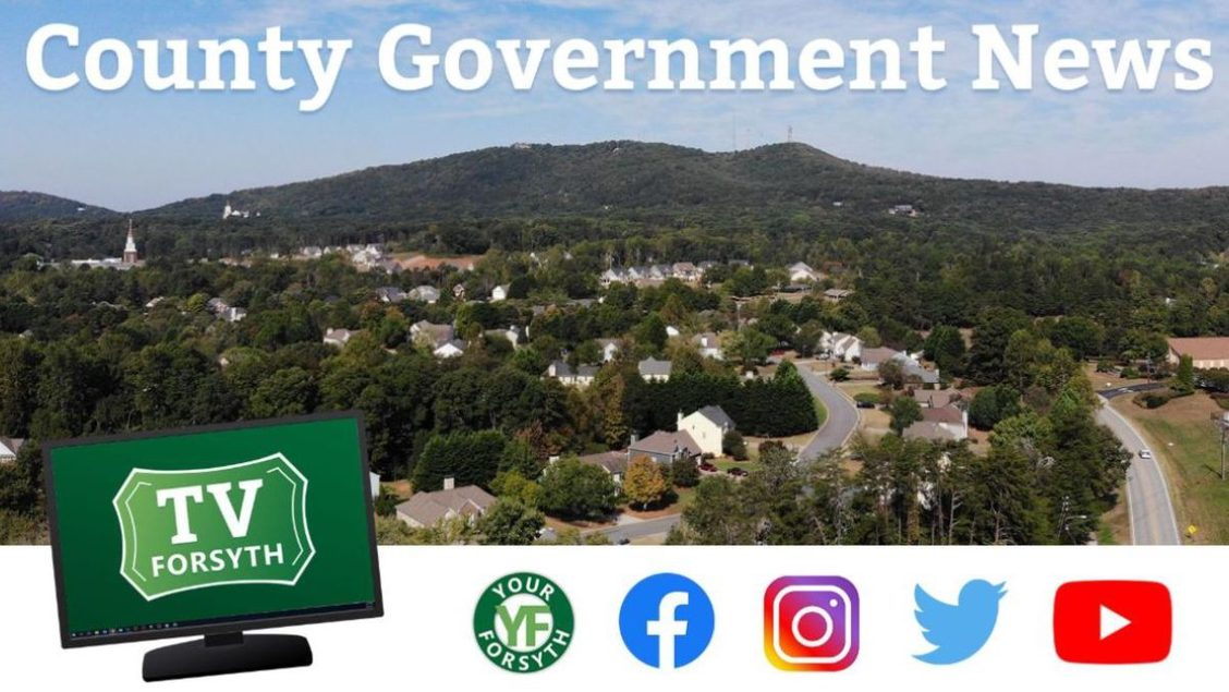 See Forsyth County news at forsythco.com