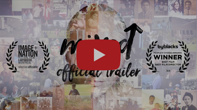 MixedUp Official Trailer | Art Documentary | OUTtv | Available Now