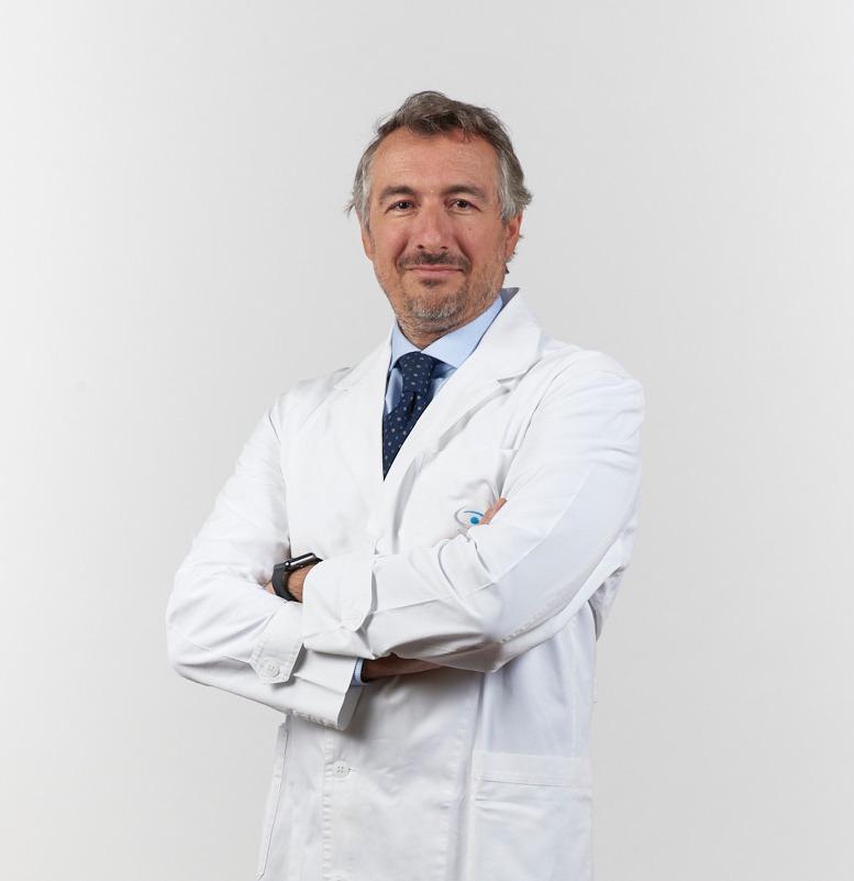 Dr Luca Vigo
