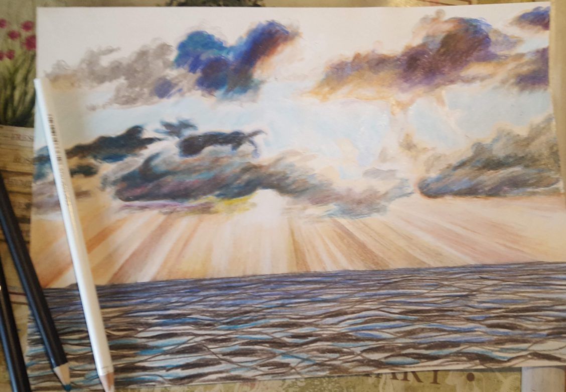 Drawing Clouds