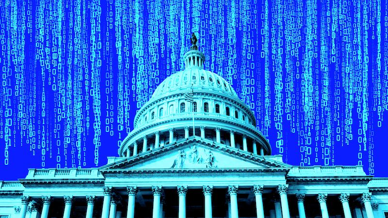 Graphic of Digital Congress