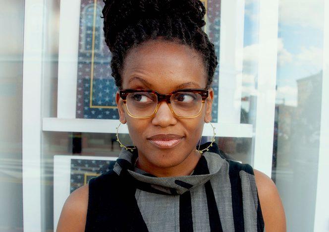 Headshot of Sandrine Dupiton