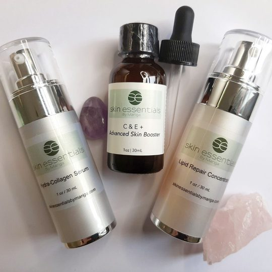 Pyramid Facelift Skincare Bundle, Home Products, Home Skincare, Skin Essentials by Mariga, Anti-ageing