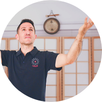 Register for Qi Gong today!