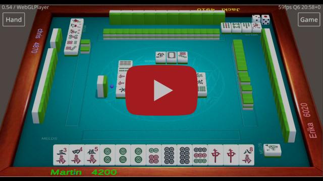 Mahjong Friends Online - Introduction