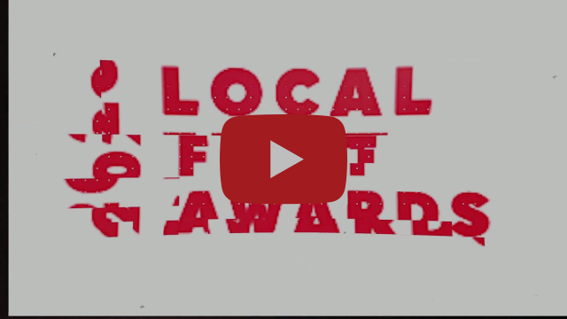 Local First Awards 2020 Promo