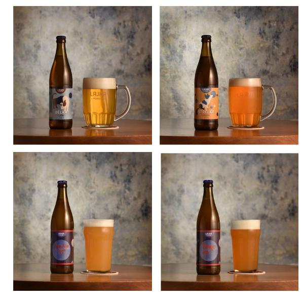 Piva pivovaru Lajka