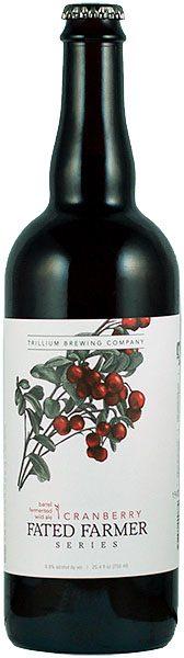 Trillium Fated Farmer Cranberry 0,75