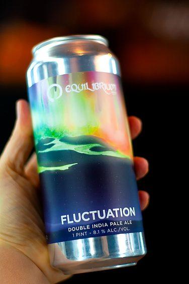 EQUILIBRIUM FLUCTUATION 0,473L