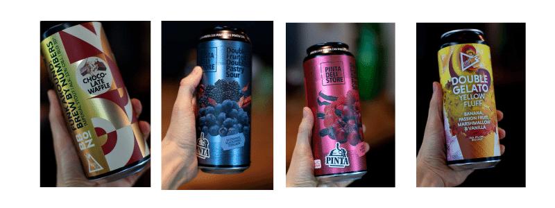 Dezertni piva z polska