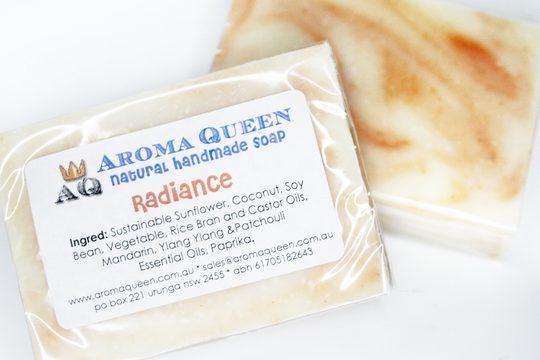 AQ Soap