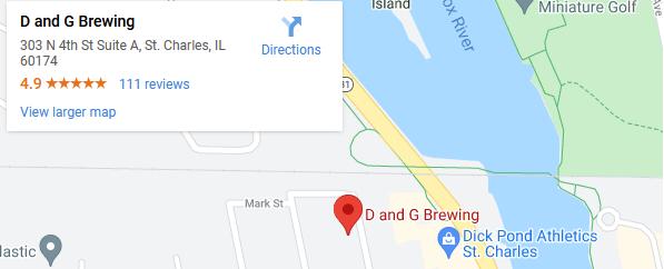 D&G Map Link