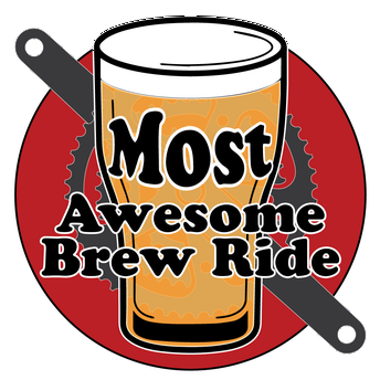 Most Awesome Brew Ride 2