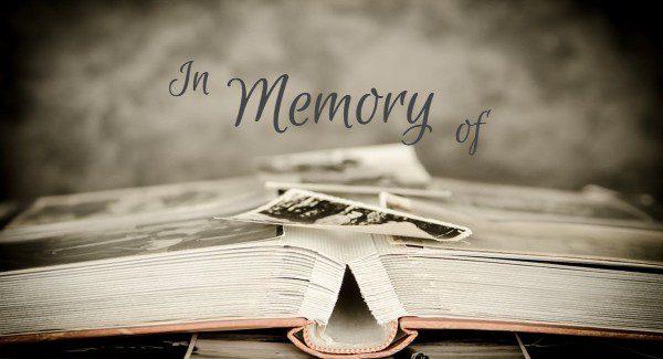 Gene Pulcheon Memorial Service