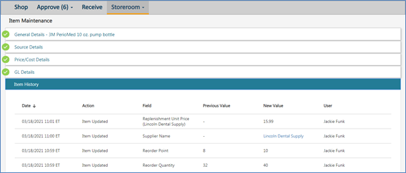 Add New Supplier for Contract Repository Search