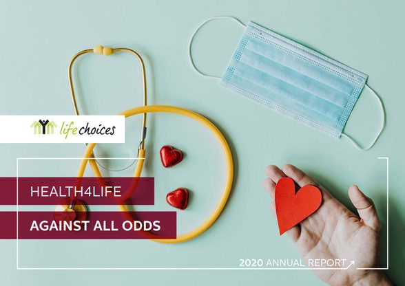 Health4Life: 2020 Annual Report