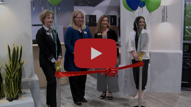 GNTC | JA Discovery Center Storefront Ribbon Cutting