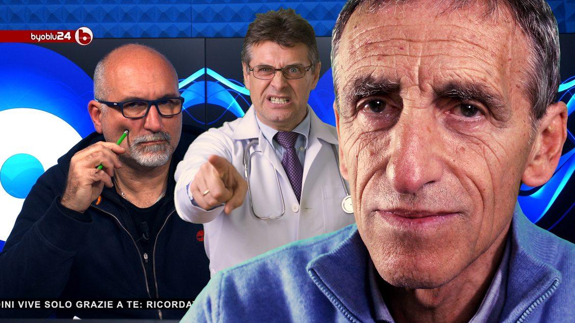 Dotti, Medici e Sapienti: Mauro Scardovelli e Claudio Messora