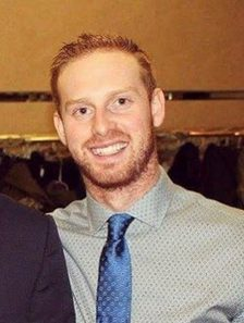 Dillon Smith - Assistant Coach