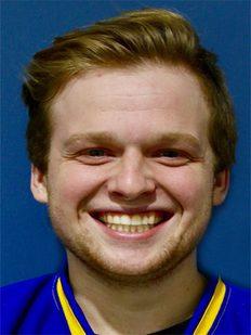 Hunter Ploszay - Goaltending Coach