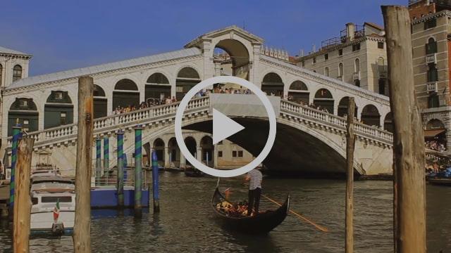 Holding - Venice