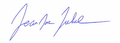 JMJ Signature