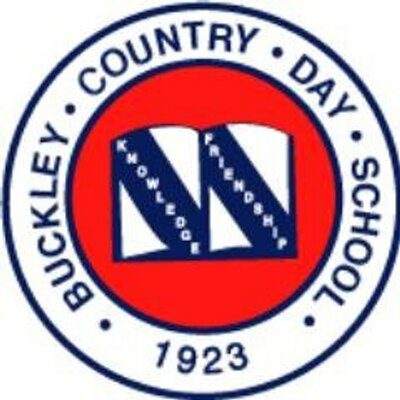 Buckley Country Day School Logo