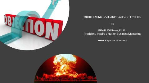 Obliterating Sales Objections