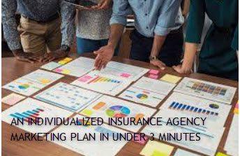 3 Minute Insurance Marketing Plan