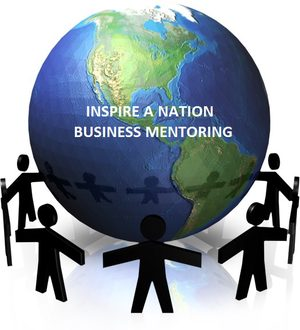 Inspire a Nation Business Mentoring