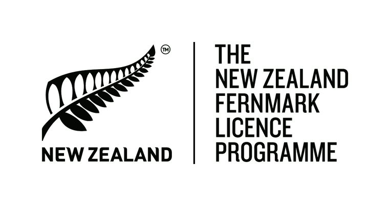 Link to the New Zealand Fernmark License Programme