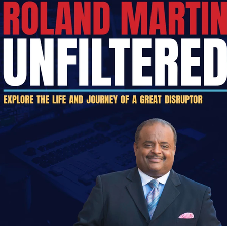 Roland Martin: The Future of Black Medi‪a‬