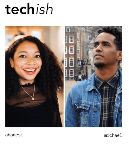 Techish podcast
