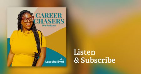 Career Chasers Podcast