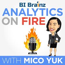 Analytics on Fire Podcast
