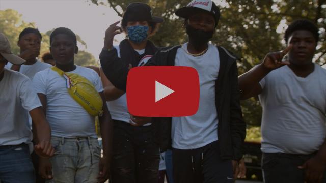 YGS - White Tee Feat. Lil Fye, Dion & TJ