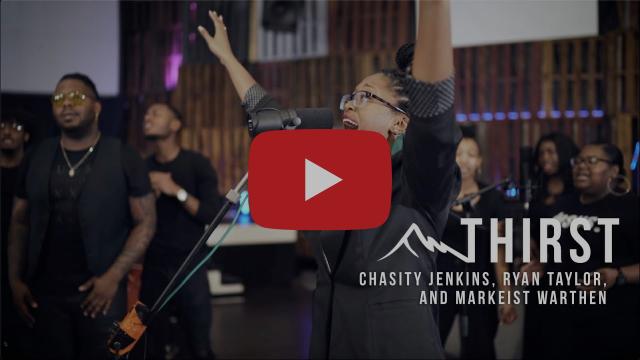 Thirst (feat. Chasity Jenkins, Ryan Taylor, and Markeist Vick Warthen) - FRONTIER MUSIC.