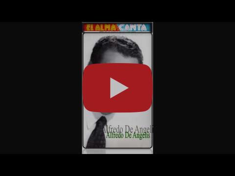 ALFREDO DE ANGELIS - JULIO MARTEL - DE IGUAL A IGUAL - TANGO