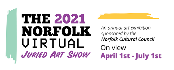 The Norfolk Annual Juried Art Show!