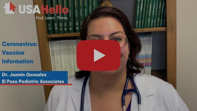 USAHello: How COVID-19 vaccine works