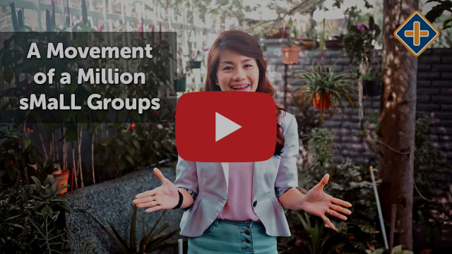 A Movement of a Million Small Groups: What Are Small Groups?
