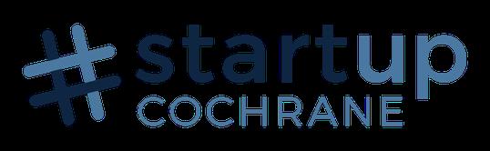 #startup cochrane