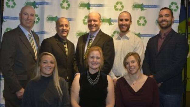 Mass Recycle Board Members 2019
