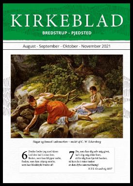 Kirkeblad 2, 2021