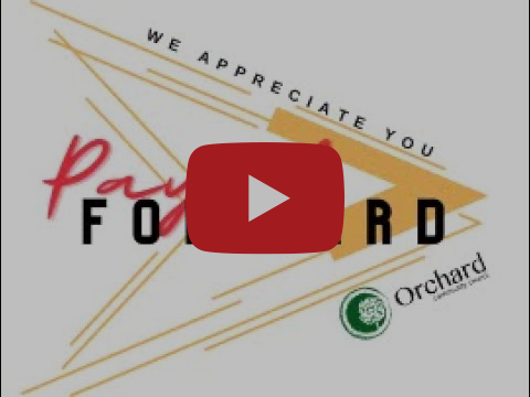 Pay It Forward - Supporting our Local Hospital Personnel _ February 1,2021