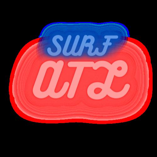 Surf ATL Logo
