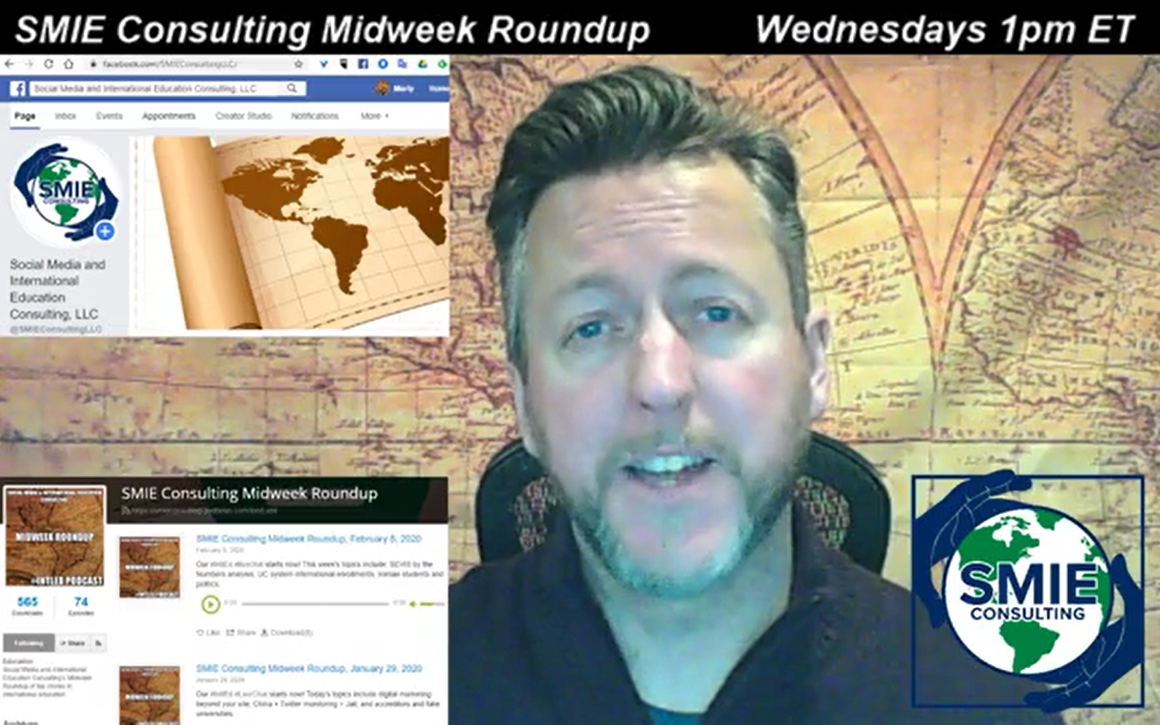 SMIE Consulting Midweek Roundup
