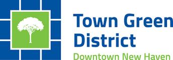Town Green Logo