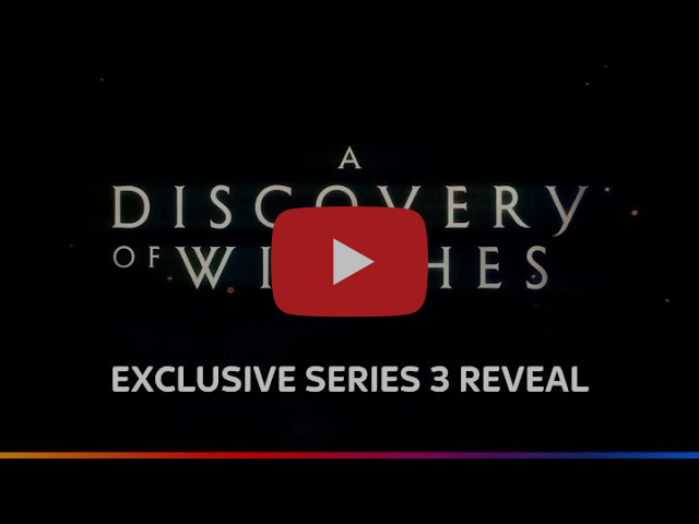 A Discovery Of Witches | Series 3 | Teaser Trailer